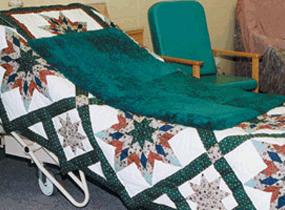 healthcare & rehab specialties carries australian medical sheepskins