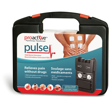 Picture of Electro Stimulator Devive Pulse