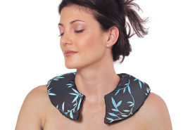 Anti-Stress Shoulder Wrap - Heat Therapy Wraps
