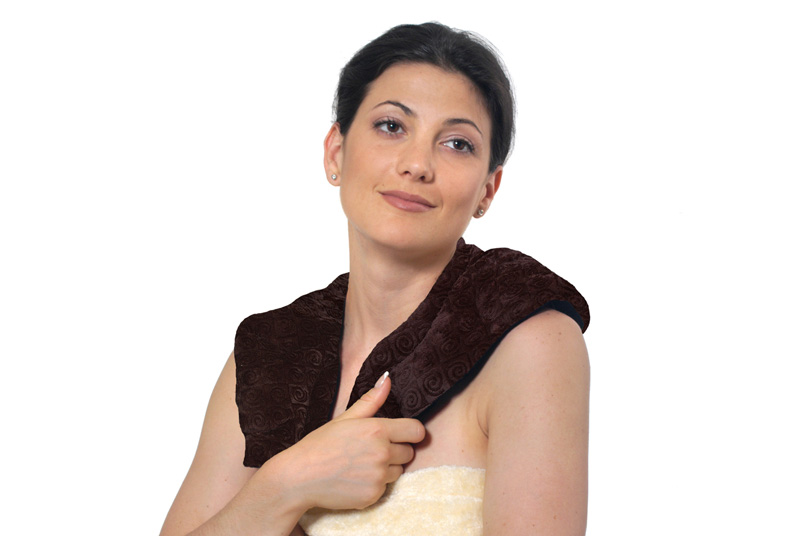 Ultra Shoulder Wrap - Heat Therapy Wraps