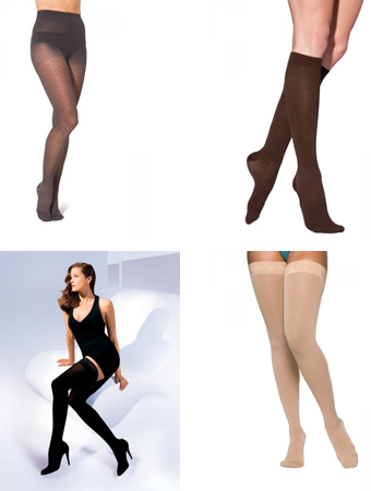 Sigvarvis Compression Stocking line
